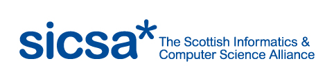 Logo for Scottish Informatics and Computer Science Alliance